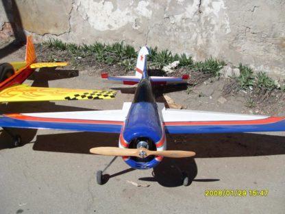Модель Як-55М 2,2м.